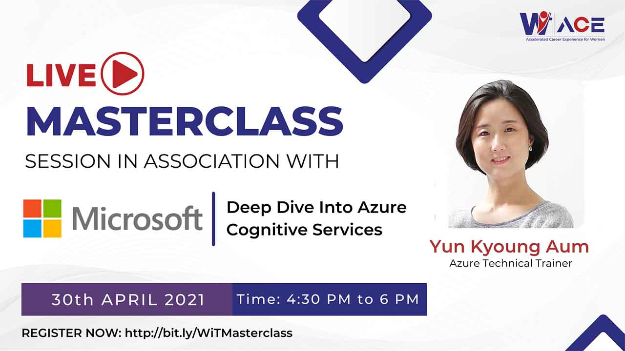 A Live Masterclass with Yun Kyoung Aum