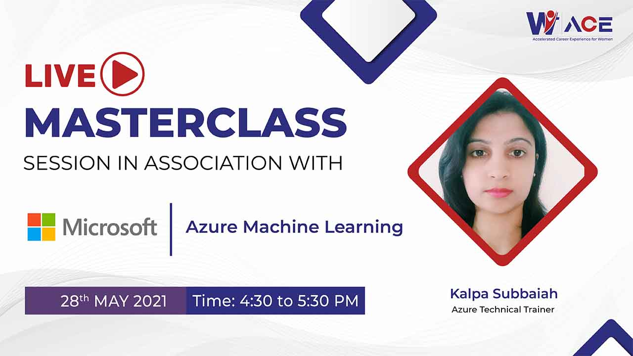 A Live Masterclass with Kalpa Subbaiah