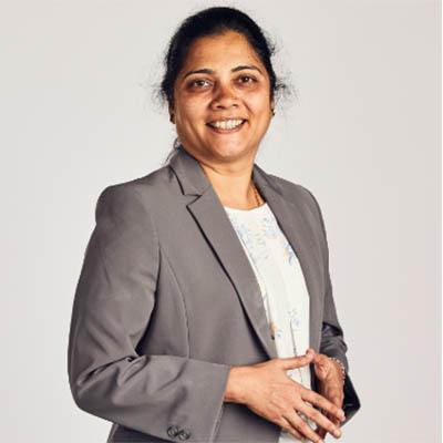 Usha Srikanth