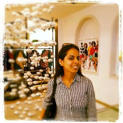 Dashleen Bhandari