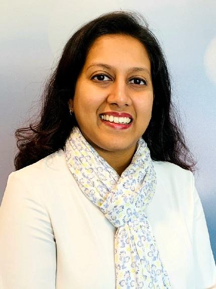 Preethi Doss