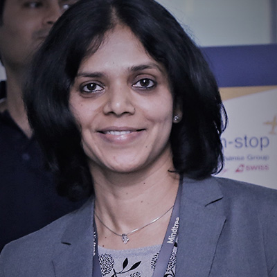 Veena Rajappa