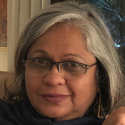 Anita Vasudeva