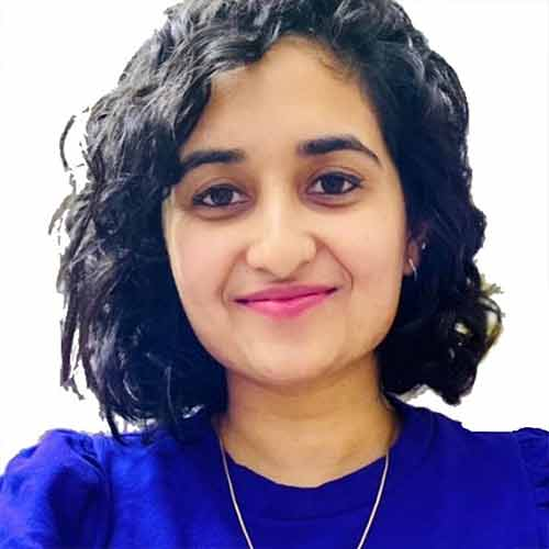 Ashmita Kapoor