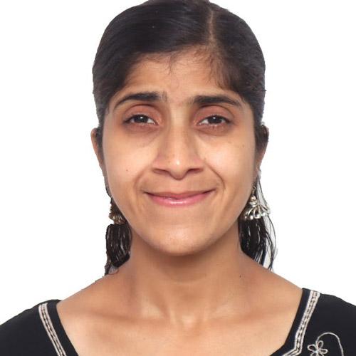 Seema Ramachandra