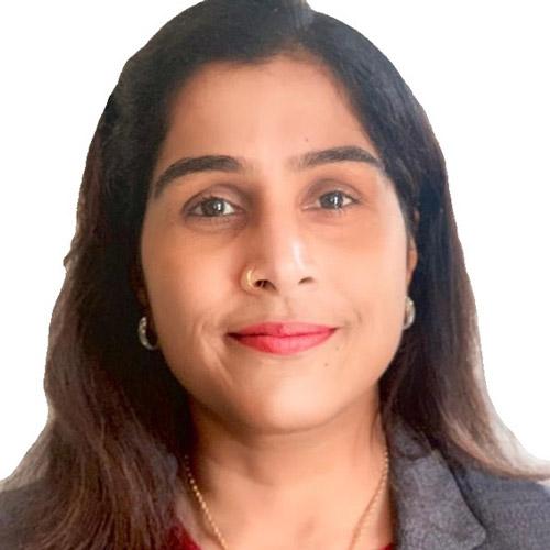 Shanthi Sundar