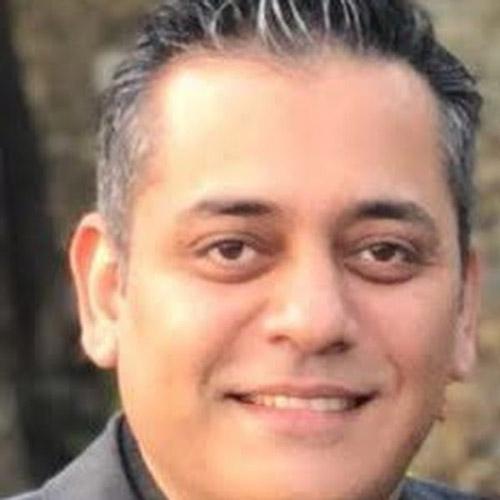 Ruchir Seth