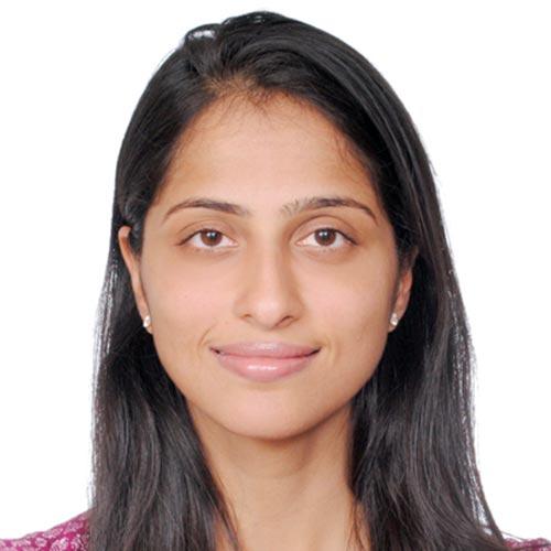 Deepti Bathija