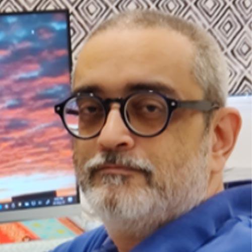 Alind Sharma