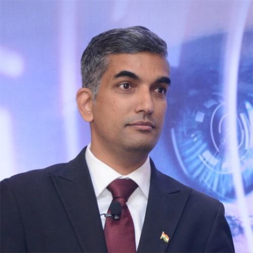 Rajesh Ramdas