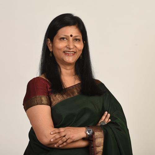 Ruchira Bhardwaja