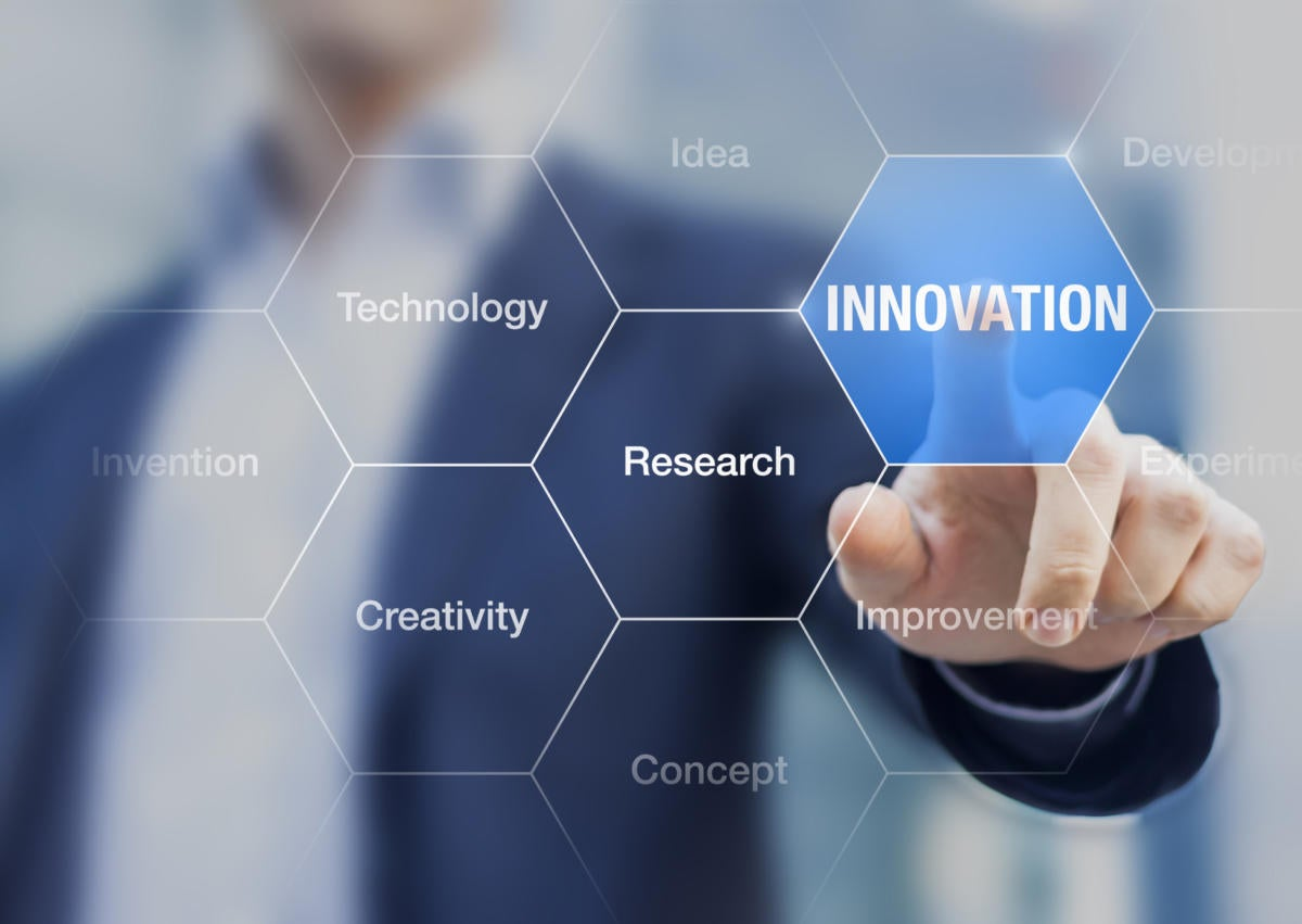 Research and Innovation as a Career Option